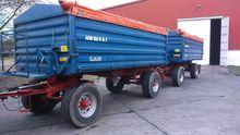 Used 2002 Conow HW80