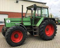 1984 FENDT Favorit 611 XL12889