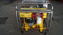 2008 Atlas Copco Electric hydra