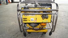 2007 Atlas Copco hydraulic stat