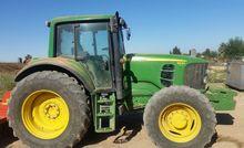 2012 John Deere 6930 Premium