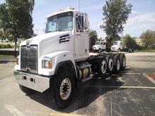 2015 Western Star 4700SF