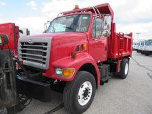 2001 Sterling L7500