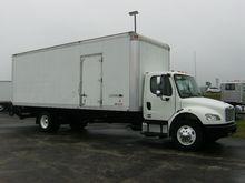 2009 Freightliner M2106