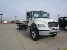 2016 Freightliner M280