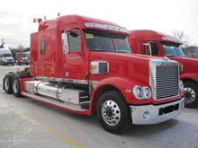 New 2016 Freightline