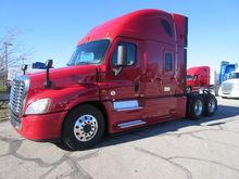 2015 Freightliner CA125