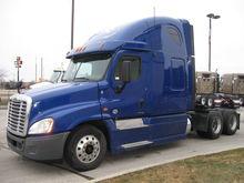 2014 Freightliner CA125