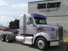 2012 Freightliner 112SD