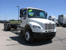 2013 Freightliner M280