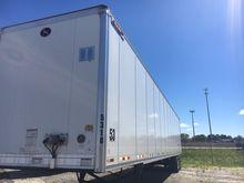 2014 Great Dane Dry Van Dry Van
