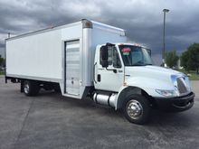 2010 International 4300 LO-PRO