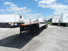 2009 Transcraft Flat Flatbed