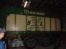 Used 2006 Krone 5XL