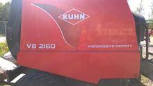 2012 Kuhn 2160 VB
