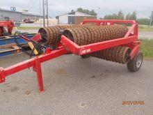 2012 He-Va Vip Roller 630