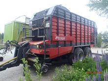 2009 Kverneland 10055R