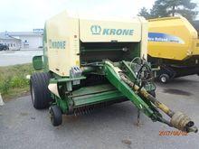 2005 Krone Round Pack