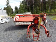 2000 Kuhn FC 302 niittomurskain