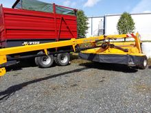 Used 2013 Elho Arrow