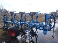 2007 Lemken Vari-Opal