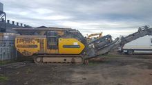 2006 Rubble Master RM 70