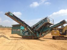 2006 Powerscreen Chieftain 1400
