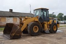 2005 Cat 962G Series II