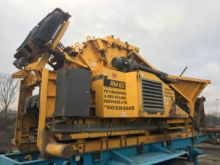 2008 Rubble Master RM 60 withC