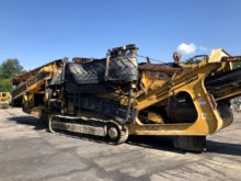 Used Screeners Extec for sale  Extec equipment & more | Machinio