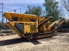 2008 Rubble Master RM 80