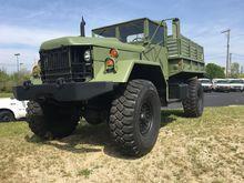 1971 AM General M818