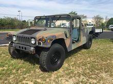 1991 AM General M998
