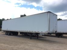 2008 STRICK 53' Trailer