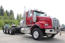 2011 WESTERN STAR 4900SA
