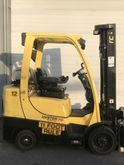 2012 HYSTER S70FT