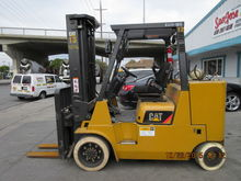 Used CATERPILLAR GC5