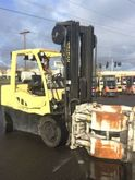 2010 HYSTER S135FT