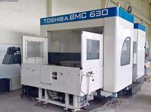 Used 1998 TOSHIBA BM