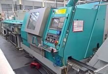 2002 INDEX G200 Compact