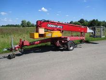 1993 Denka DK 3MK25