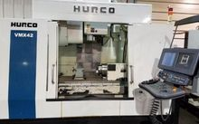 2003 HURCO VMX-42