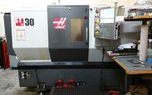 2013 HAAS ST-30TM