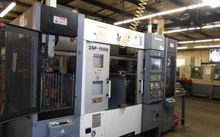 2006 Okuma 2SP-150H GANTRY