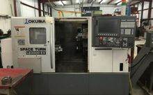 2013 Okuma SPACE TURN LB3000EXM