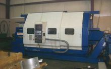 1996 MAZAK SLANT TURN 50N / 200