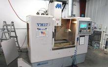 1998 Miltronics VM-17 MILLTRONI