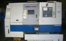 2004 Doosan/Daewoo PUMA 2500SY