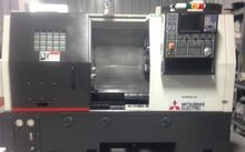 2015 MC MACHINERY SYSTEMS LT-52