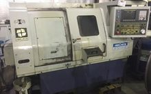 2000 HWACHEON HI-TECH 200B